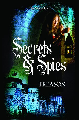 Treason (Secrets and Spies)