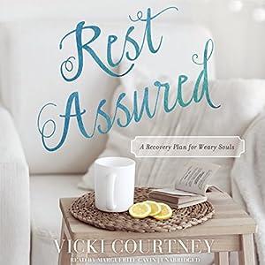 Rest Assured Audiobook