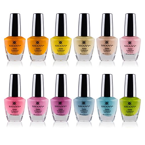 10 Best Spring Nail Polish Colors