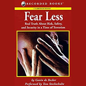Fear Less Audiobook