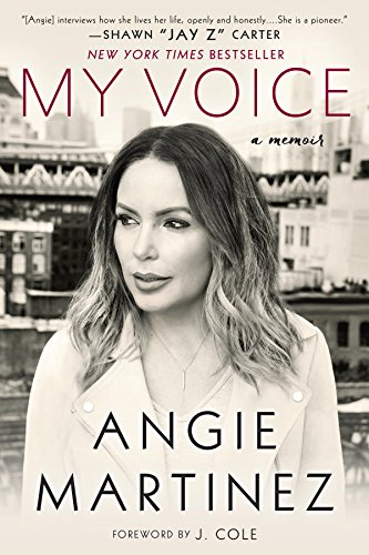 Pdf eBooks My Voice: A Memoir