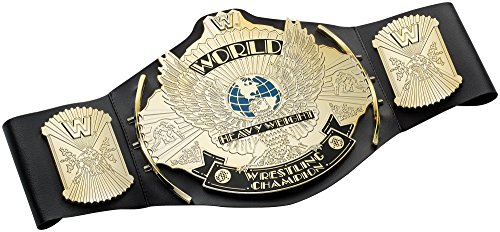 WWE Winged Eagle Championship Belt by WWE