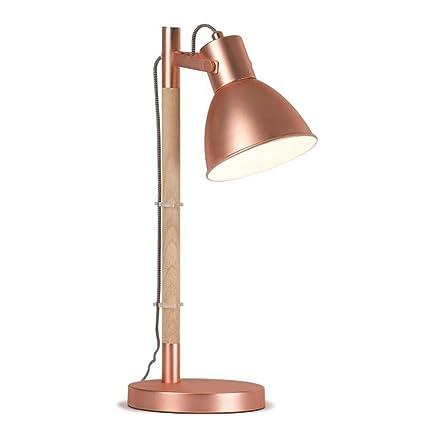 Lámparas de escritorio Lámpara de escritorio moderna Lámpara ...