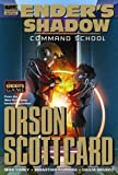 Ender's Shadow: Command School (Ender's Game Gn) by Mike Carey (2010-04-07)