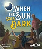 Book cover from When the Sun Goes Dark by Andrew Fraknoi