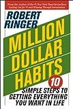 Million Dollar Habits, Robert Ringer, 1626363986