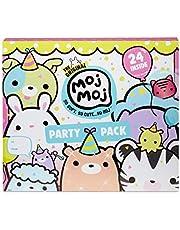 The Original Moj Moj Party Pack with 24 Surprise