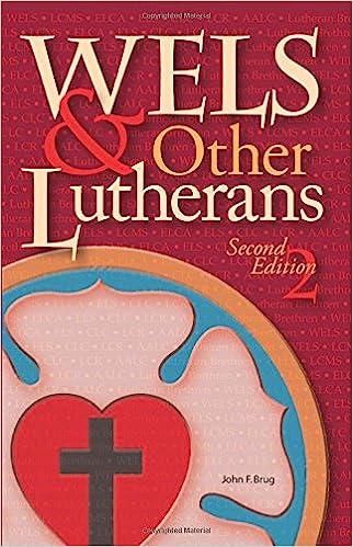 wels lutheran vs missouri lutheran