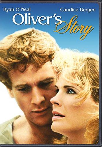 Oliver's Story (Dvd On Oliver)