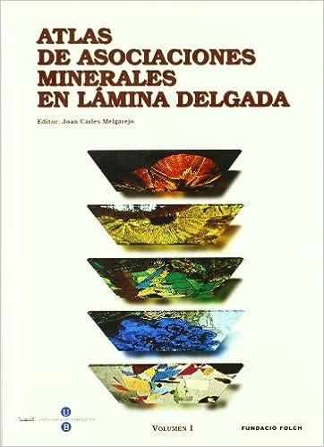 Descargar Torrents Atlas De Asociaciones Minerales En Lámina Delgada PDF Gratis 2019