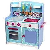 Serra Baby Wooden Kitchen accessories - Provence Grand Chef Kıtchen