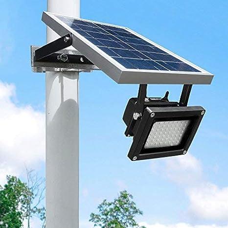 Amazon.com: WONDERLUX - Luz solar para exteriores Incluye ...