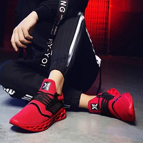 73cbd2d24f227 SHOPUS | SUNyongsh Men's Sneakers Casual Flats Breathable ...