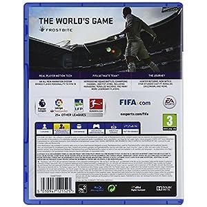 FIFA 18 Standard Edition – PlayStation 4