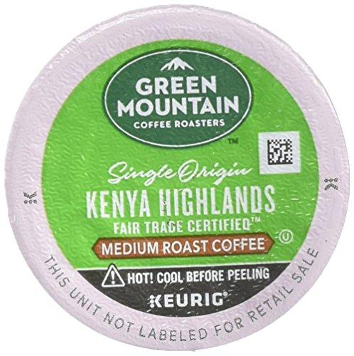 Green Mountain Coffee Keurig Highlands