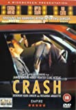 Crash [DVD] [1997]