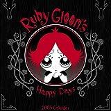 Ruby Gloom's Keys to Happiness 2005 Wall Calendar