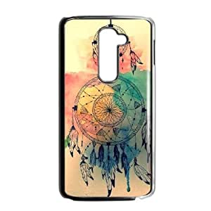 The Dream Catcher Painting LG G2 Cell Phone Case Black Icxwk