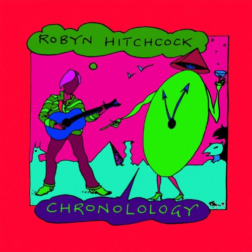 Chronolology (The Very Best Of...