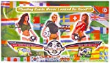2006 Benchwarmer World Cup Soccer Trading Card Box