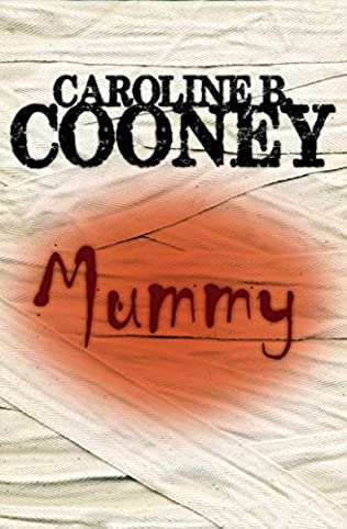 book cover of Mummy
