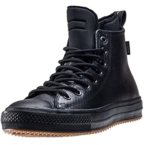 Converse Chuck Taylor All Star 2 Boot HI Black/Black/Black Men