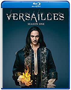 Versailles: Season One [Blu-ray]