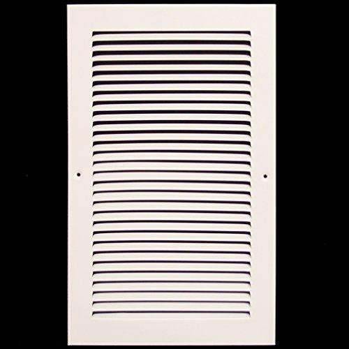 8 x 8 return air grille - 8