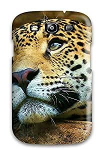 Cheap 7AT37TQTUFJ18HQC Hot Snap-on Leopard Hard Cover Case/ Protective Case For Galaxy S3