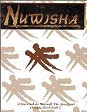 Nuwisha: Changing Breed Book 2 (Werewolf - the Apocalypse)