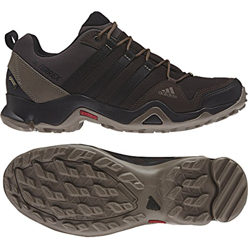 size 40 9d822 48594 Galleon - Adidas Sport Performance Men s Terrex AX2R Gore-Tex Hiking  Sneakers, Brown Textile, 10.5 M