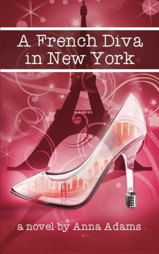 book cover of A French Diva in New York