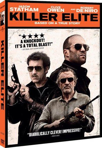 Killer Elite (Robert De Niro Jason Statham Clive Owen)