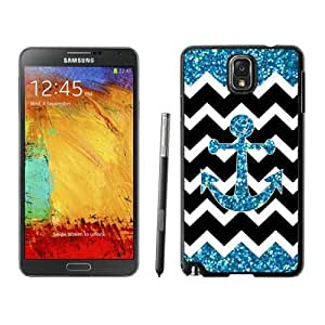 Hu Xiao Anchor Samsung Galaxy Note 3 case cover Black Cover From CisegwInVs6 Suppliersale