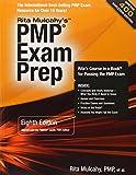 PMP Exam Prep, Rita Mulcahy, 1932735658