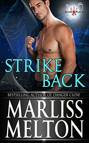 Strike Back: A Novella in the Echo Platoon series
