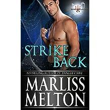 Strike Back: A Novella in the Echo Platoon series