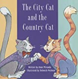 The City Cat and the Country Cat, Elfrieda H. Hiebert and Connie Juel, 0813620376