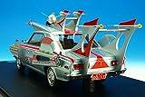 International Trade (KOKUSAI BOEKI) AMIE 1/18 Ultraman Taro ZAT Wolf 777 finished product