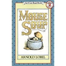 Mouse Soup Book And Tape
