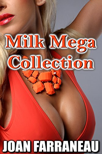 Milk Mega Collection: 15 Deliciously Creamy Stories
