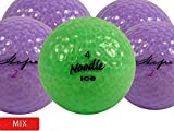 144 Crystal Mix - Near Mint (AAAA) Grade - Recycled (Used) Golf Balls