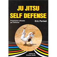 Ju jitsu self défense