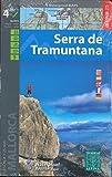 Serra de Tramuntana 1 : 25 000 (Waterproof Maps)