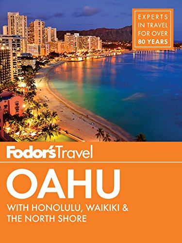 Fodor's Oahu: with Honolulu, Waikiki & the North Shore (Full-color Travel Guide) - Uss Guide