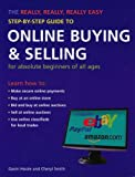 Online Buying and Selling, Gavin Hoole and Cheryl Smith, 1847730744