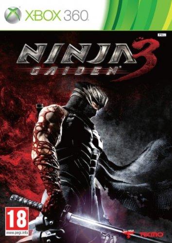 Tecmo Koei Ninja Gaiden 3, Xbox 360 Básico Xbox 360 Inglés ...