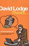 Thinks . . . by David Lodge front cover