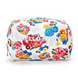 Sanrio Hello Kitty mini pouch Flower From Japan New