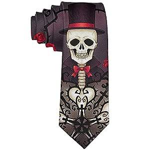 Lazo formal de las calaveras mexicanas del Día de los Muertos ...